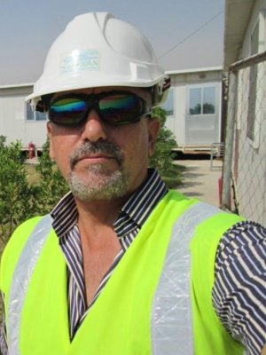 at site work 3 years ago
