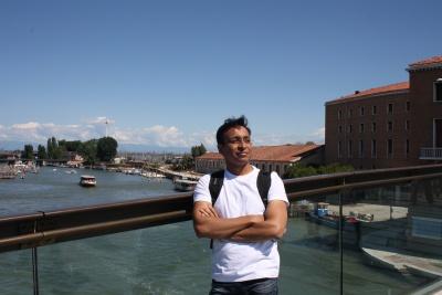 Venice, Italy, July