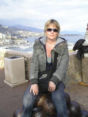 Easter in Monaco