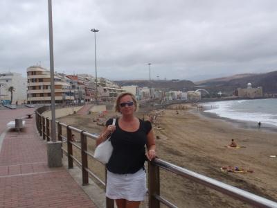 Gran Canaria, Las Palmas