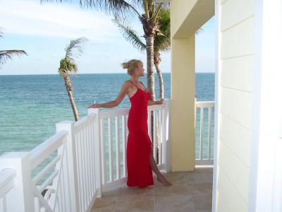 Key West Valentines day
