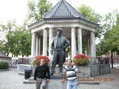 stockholm-