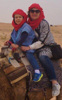 Tunisia, Sahara,