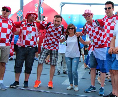world Cup, Rostov-on-Don,