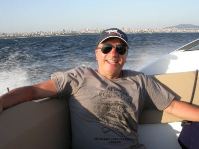 Me @ Istanbul 10/06/