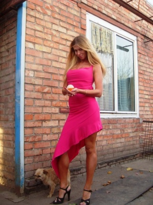 Shok250930 From Marhanets Ukraine