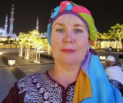Abu Dhabi, Arab EmiratesMay, .