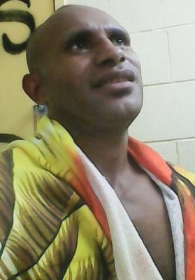Ivan wii, PNG.