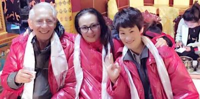 Tour of Shangri La in China