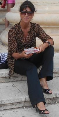summer,, Malta