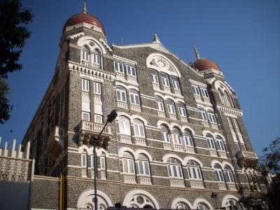 Taj Mahal Hotel in mumbai India  Trip