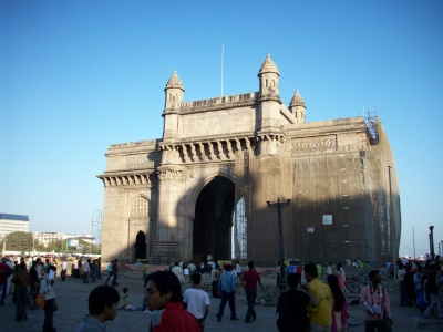 Gateway to India  Trip
