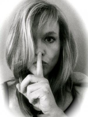 Shhhhhh!