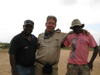 Kenya, february