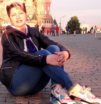 Москва.. Красная плошадь