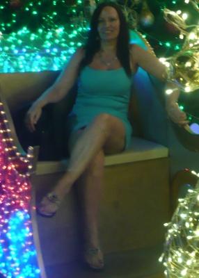 Christmas on tropics.